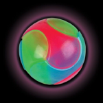 Light Up Spectra Ball